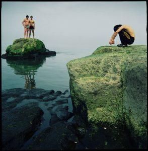 Caspian - uncharted waters