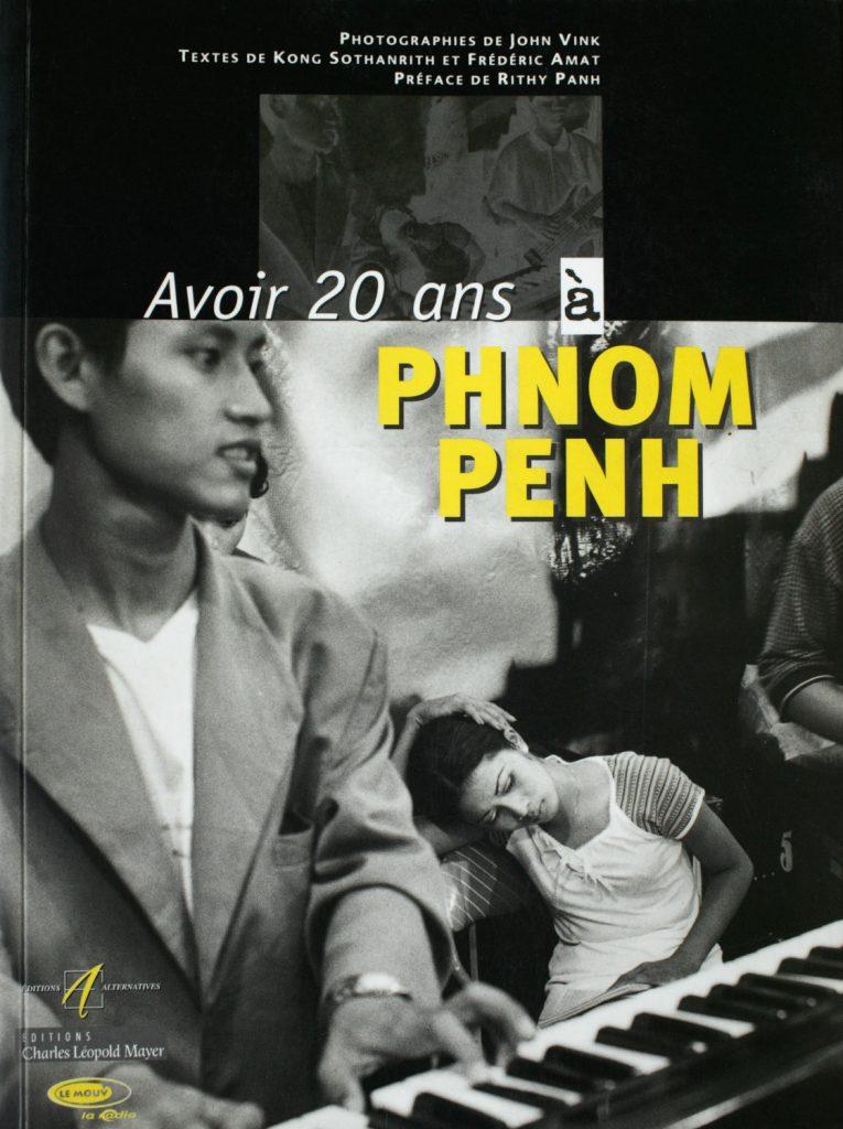 Avoir 20 ansà Phnom Penh