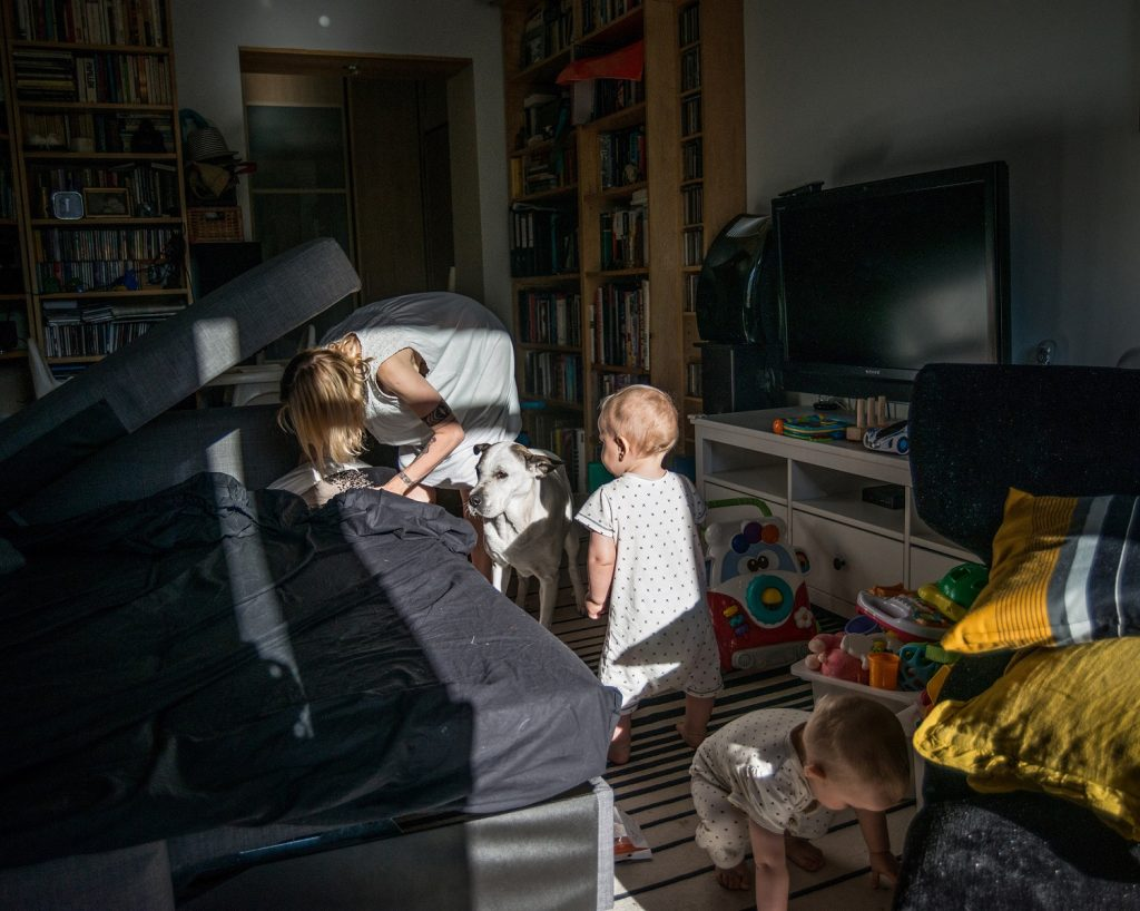 Urban Single Parents
