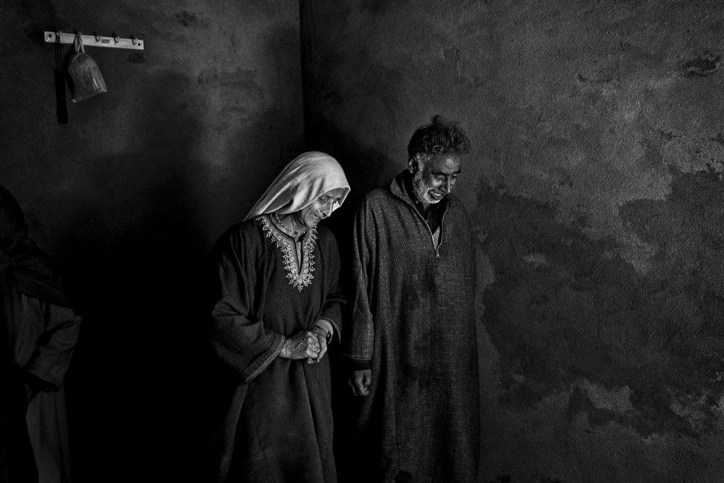 Maqbooza Kashmir