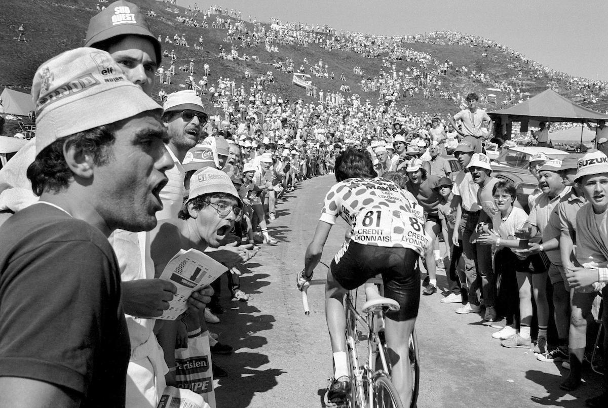 """<a href=""""https://www.mapsimages.com/works/tour-de-france-1985/"""">Tour de France, 1985</a>"""