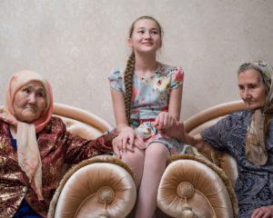"""""""KazaRusy"""", Russians in Kazakhstan"""