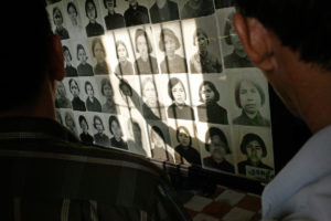 Cambodia: Khmer Rouge Trial