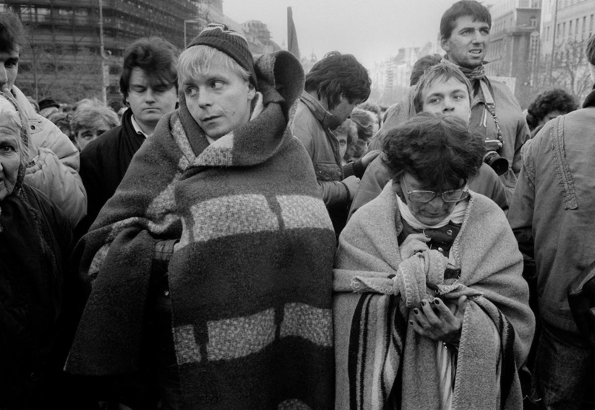 "<a href=""https://www.mapsimages.com/works/czechoslovakia-the-velvet-revolution/"">Czechoslovakia, the Velvet Revolution</a>"