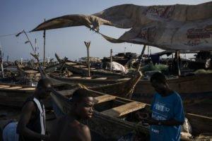 Ghana, Understanding Water